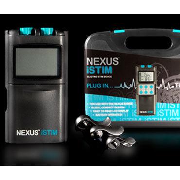 Nexus Istim Электрический генератор импульсов
