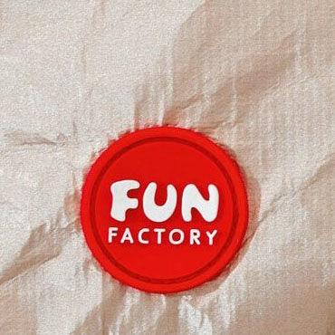 Fun Factory Toy Bag, L Сумка для хранения игрушек, 31х17 см