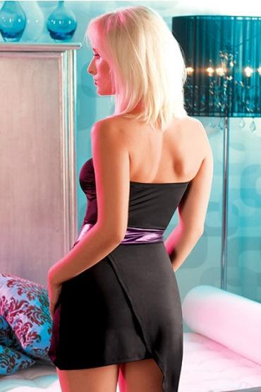 Cottelli платье С лиловым поясом