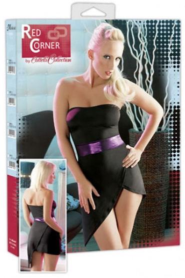 Cottelli платье, С лиловым поясом - Размер: S