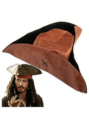 Le Frivole шляпа Пиратская