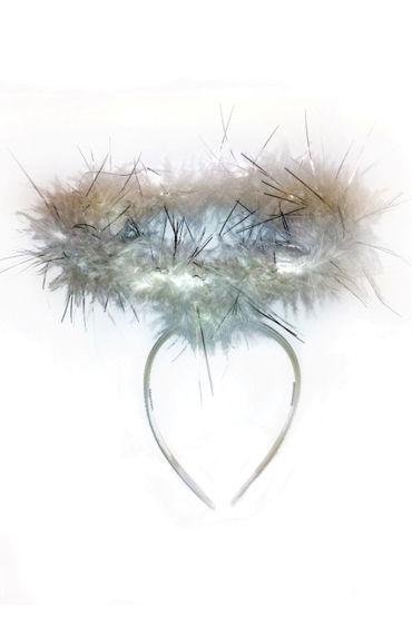 Le Frivole нимб, Для образа милого ангела - Размер Универсальный (XS-L)