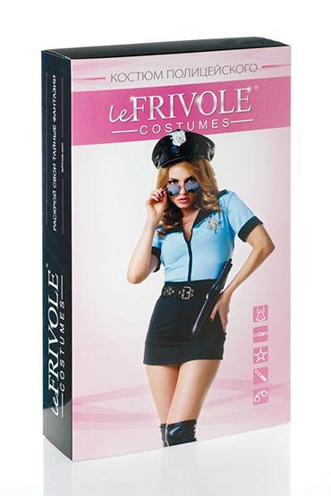 Le Frivole Грязный коп Невероятно эротичный костюм