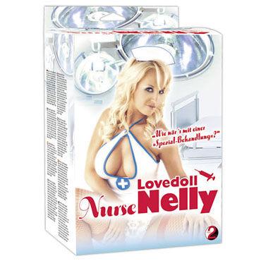 Nurse Nelly Надувная кукла