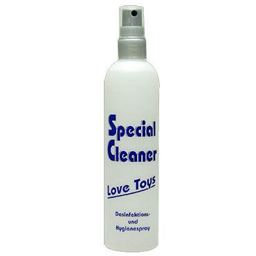 Special Cleaner, 200 мл Дезинфектор для игрушек