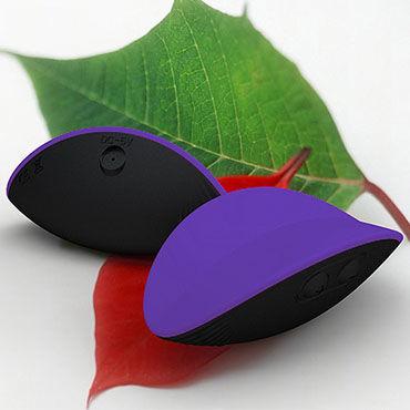 Odeco Eros, пурпурный Компактный и мощный вибратор