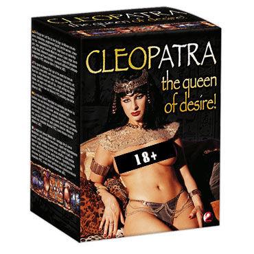 Cleopatra кукла Кукла женщина с вибрацией