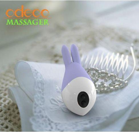 Sweet Series Odeco, пурпурный Компактный массажер с мощным моторчиком