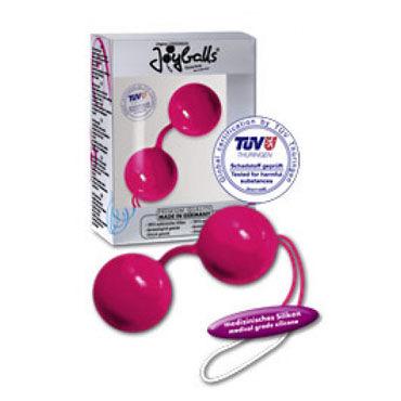 Joyballs Силиконовые вагинальные шарики
