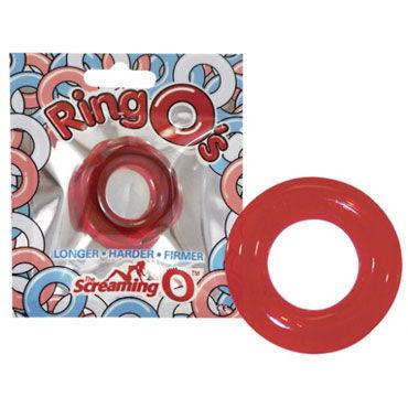 Ring Эрекционное кольцо