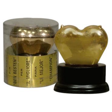Трофей Грудь Эротический предмет