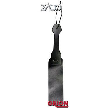 Zado Leder-Paddel Широкая кожаная шлепалка