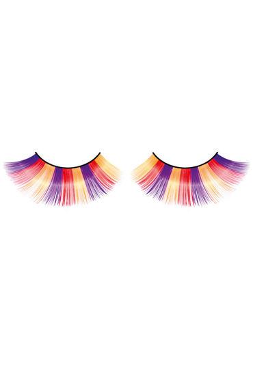 Baci Lashes, цветной Накладные ресницы