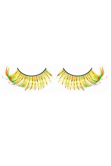Baci Lashes, разноцветный Накладные ресницы
