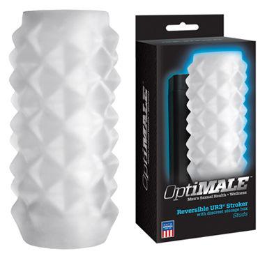 Doc Johnson Optimale Reversible UR3 Stroker Studs, ������������� �����������