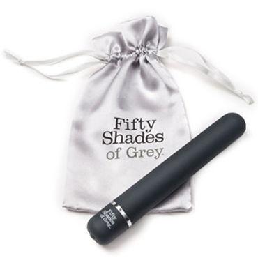 Fifty Shades of Gray Charlie Tango Многоскоростной вибратор