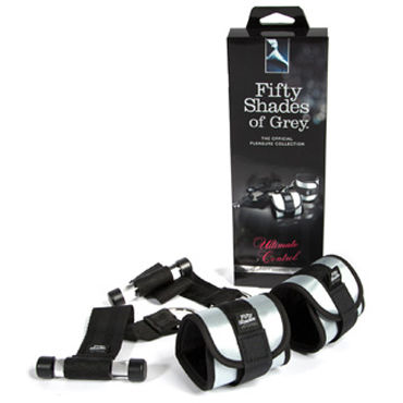 Fifty Shades of Gray Ultimate Control, ������ ��������� � ��������� �� �����