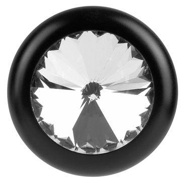 Pipedream Fetish Fantasy Limited Edition Luv Plug Анальная втулка с кристаллом