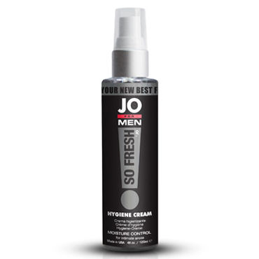 System JO So Fresh for Men, 120 ��, ������������� ���� ��� ������
