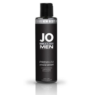 System JO for Men Premium, 125��, ������� ����������� ���������