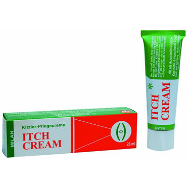 Milan Itch Cream, 28 ��, ������������� ���� ��� ������