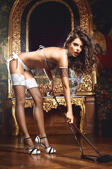 Baci Dreams Five Star French Maid, ����� � ������� ����� - ������ XS-M