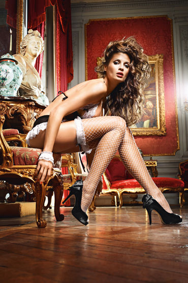 Baci Dreams French Maid, ����� � ������� ����� - ������ XS-M