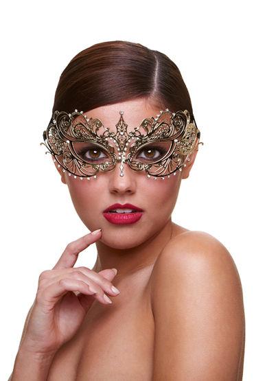 Baci Dreams Mask Harlot Маска со стразами