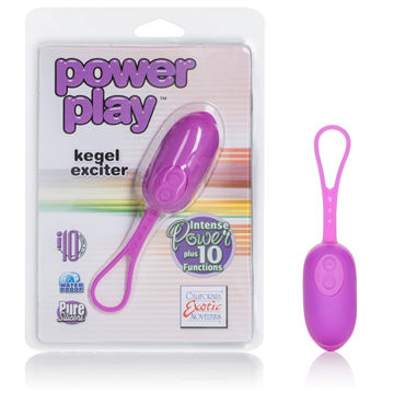 California Exotic Power Pla Kegel Exciter, ����������, ���������, �������� ������