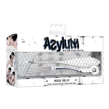 Topco Asylum Medical Tool Kit Игровой медицинский набор