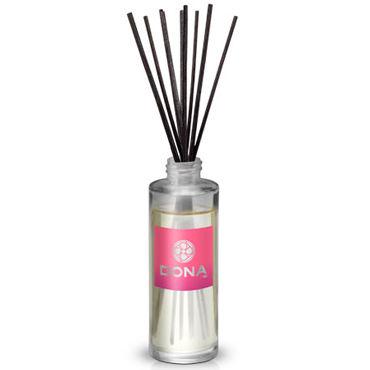 "Dona Reed Diffusers Flirty Aroma Blushing Berry, 60 мл Ароматизатор воздуха с ароматом ""Флирт"""