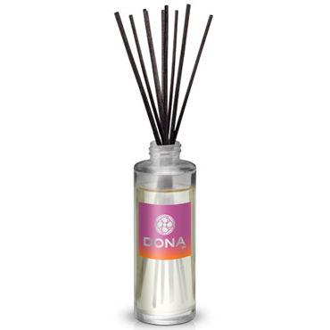 "Dona Reed Diffusers Sassy Aroma Tropical Tease, 60 мл Ароматизатор воздуха с ароматом ""Страсть"""