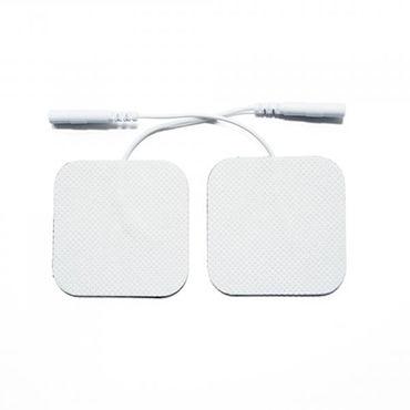 Pelvic Electrode Pad Сменные электроды к Pelvic Muscle Trainer, 1 пара