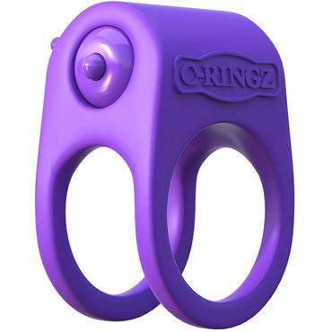 Pipedream Silicone Duo-Ring Эрекционное кольцо