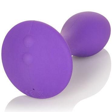 California Exotic Silhouette S5, фиолетовый Вибромассажер перезаряжаемый