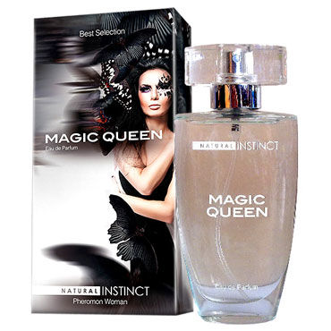 Natural Instinct Magi� Queen ��� ������, 50 ��, ���� � ����������