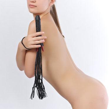 Sitabella Плеть черный С 23 хвостами