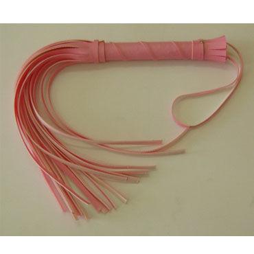 Sitabella Плеть розовый, Из искусственной кожи