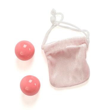 Doc Johnson X Ben-Wa Вагинальные шарики для тренировки мышц