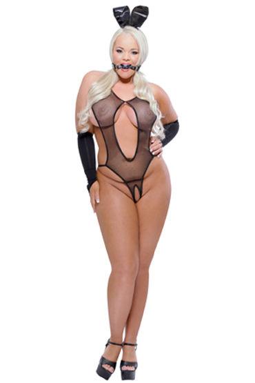 Fetish Fantasy Crazy Wabbit Фетиш-костюм для ролевых игр