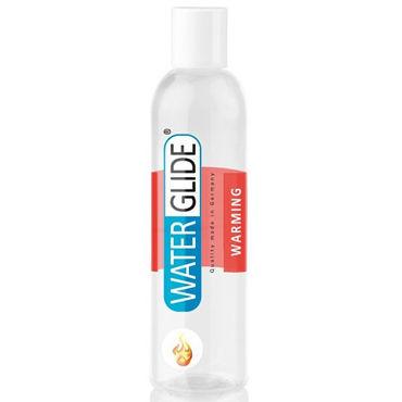 Waterglide Warming, 150 мл Гель с согревающим эффектом