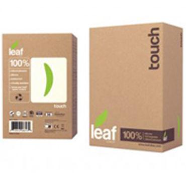 Touch by Leaf Вибратор с запатентованным виброэлементом