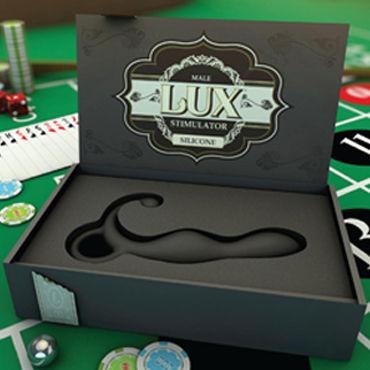 Lux LX1 Водонепроницаемый массажер простаты