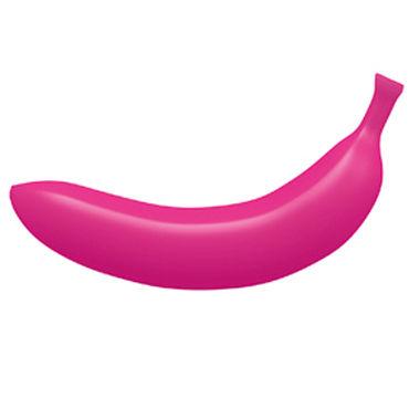 Love To Love Oh Oui  Dildo Вибратор в форме банана