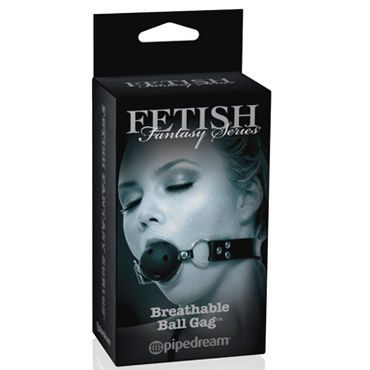 Pipedream ���� Breathable Ball Gag ������, � �������