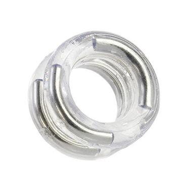 California Exotic Support Plus Двойное эрекционное кольцо
