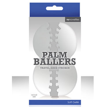 NS Novelties Palm Ballers, ����������, ����� ������ �����������