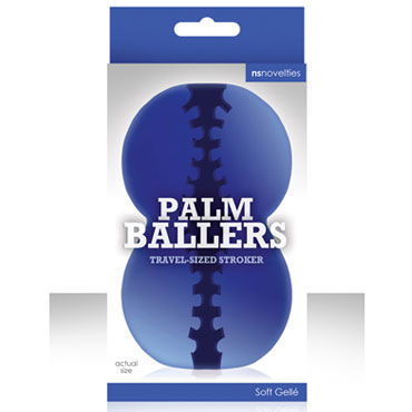 NS Novelties Palm Ballers, �����, ����� ������ �����������