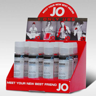 System JO Premium Cool, 12�30��, ����� ����������� ����������� �� ����������� ������
