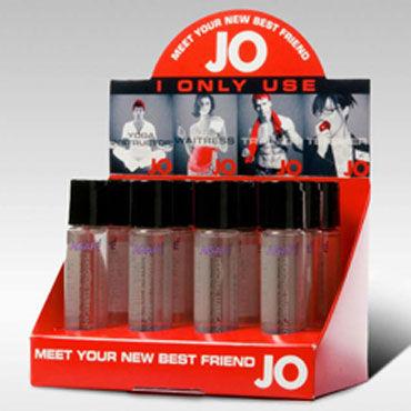 System JO Agape Counter, 12х30мл, Набор гипоаллергенных лубрикантов от condom-shop.ru